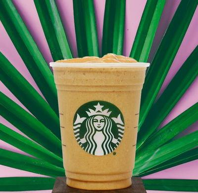 How Much Does Starbucks Protein Blended Cold Brew Cost? It Won't Break The Bank