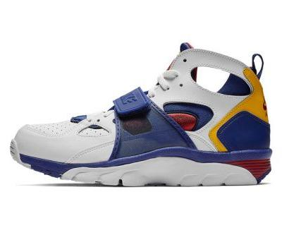 Nike Air Trainer Huarache Will See its '90s Colorway Return