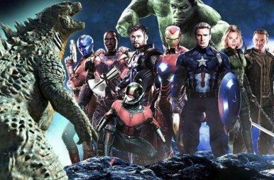 King of the Monsters Director Wants Godzilla Vs. Avengers