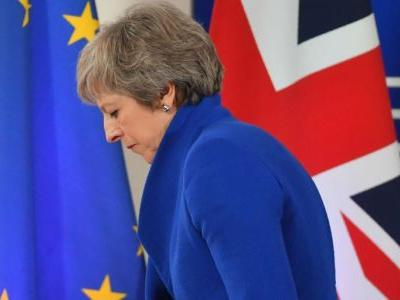 The risk of an accidental no-deal Brexit is increasing by the day