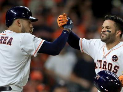 World Series-bound: Three takeaways from the Astros' ALCS Game 7 win over Yankees
