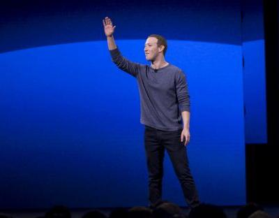 All the changes coming to Facebook, Instagram and WhatsApp at F8