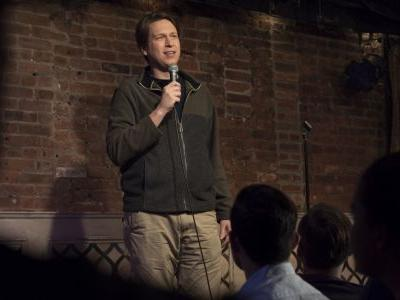Crashing Season 3 Trailer: Pete Holmes Finds Success And Maybe Sells Out