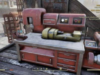 Fallout 76 Workshop Location Guide