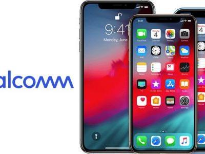 Apple Paid an Estimated $5-$6 Billion to Settle Qualcomm Dispute, Plus $8-$9 Per iPhone in Royalty Fees