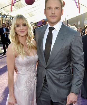 Anna Farris' Secret To Co-Parenting With Chris Pratt May Surprise You