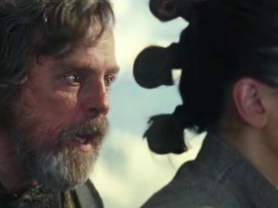 Don't stay after 'Star Wars: The Last Jedi' - there are no end-credits scenes