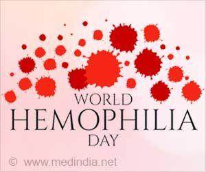 "World Hemophilia Day 2021: ""Adapting to Change Sustaining Care in a New World"""
