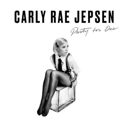 """Carly Rae Jepsen - """"Party For One"""" Video"""