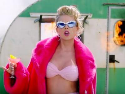 """7 Easter Eggs From Taylor Swift's """"You Need To Calm Down"""" Video, According To Fans"""