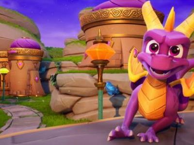Sound Remixer Stephan Vankov Talks Support of Stewart Copeland in Spyro Reignited Trilogy