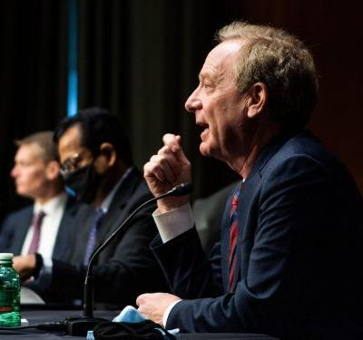 Here are the 5 most important takeaways from the US Senate's grilling of SolarWinds, Microsoft, CrowdStrike and FireEye over what could be the biggest cyberattack in history