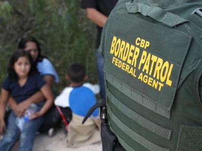 The Trump administration will reportedly stop criminally prosecuting migrant families that cross the border illegally