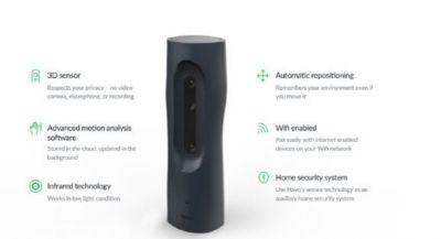 Hayo launches crowdfunding for home control system that uses hand gestures