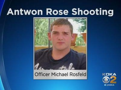 Officer Michael Rosfeld Charged With The Fatal Shooting Of Antwon Rose