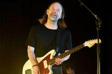 Radiohead Release 18 Hours of Unheard 'OK Computer' Material For Charity