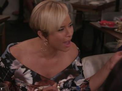Robyn Dixon Shoots Down Rumors She Was Fired From Real Housewives Of Potomac