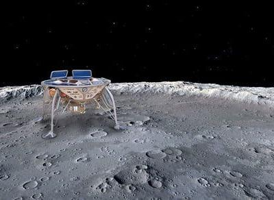 Israel's tiny spacecraft lands on the moon today and you can watch it live