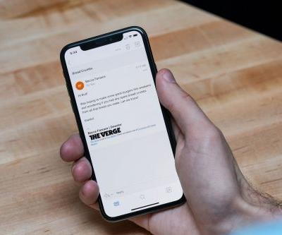Microsoft Outlook can now be set as default mail app on iOS 14
