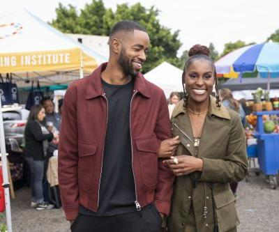 Insecure: I Respect Issa and Lawrence's Breakup, but After He Picked Her Up From the Airport, Really?