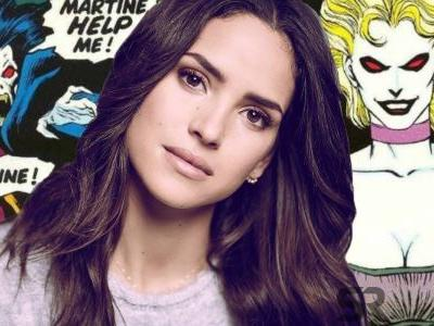 Adria Arjona in Talks to Join Morbius with Jared Leto