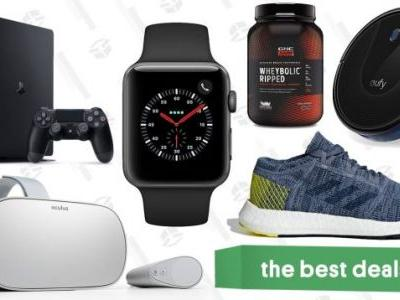 Saturday's Best Deals: Not Black Friday Leftovers