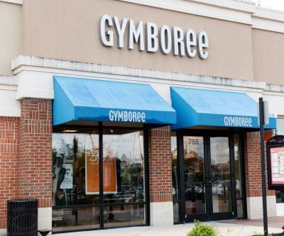 Children's clothing retailer Gymboree will begin closing its doors after filing for bankruptcy