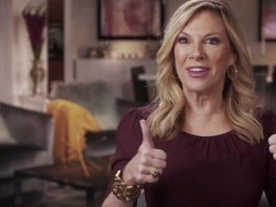 Real Housewives Of New York Star Ramona Singer Is Trying A New Career In High-End Real Estate