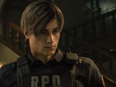E3 2018: Resident Evil 2 Remake Will Have Tofu, Hunk And More