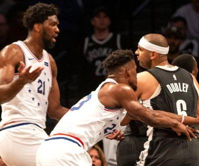 Behind the Nets-76ers fracas that led to multiple ejections