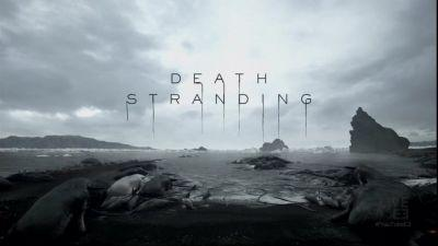 Death Stranding Gets A New Incredible Trailer At The Game Awards, Features New Engine