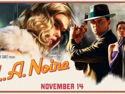 Remastered cult classic L.A. Noire is up for pre-order on Xbox One