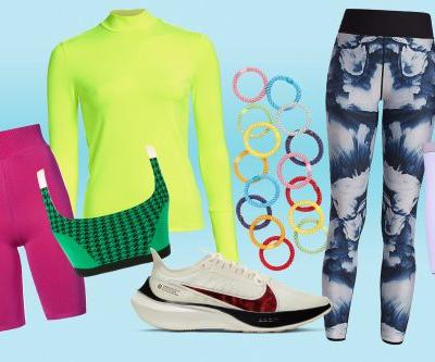 The best workout clothes for women working from home