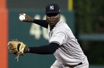 Yankees shortstop Didi Gregorius to need Tommy John surgery