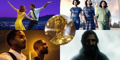Oscars 2017: What Was Nominated & What Was Snubbed