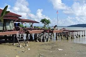 Kampung Sim-Sim will soon be redeveloped for tourism