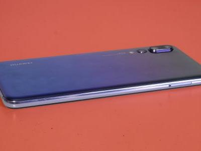 Leaked Huawei P30 Pro images could be the first photos of the device