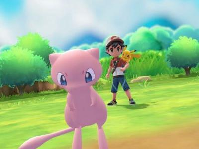 """Pokemon Let's Go """"Most Significant Launch of the Year"""", Says NPD Analyst"""