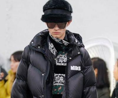 Sacai's Technical NikeLab Puffer Jacket Collaboration Finally Sees Release