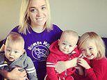 Twin boys delivered at 24 WEEKS who needed brain and heart surgery to survive are now thriving