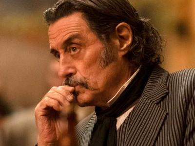 HBO's Deadwood: The Movie Trailer Promises a Most Violent Reunion