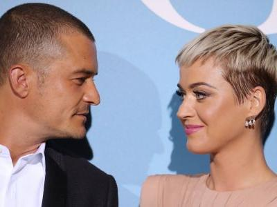 We See You, Girl! Katy Perry Writes What We're All Thinking on Orlando Bloom's Steamy Instagram Snap