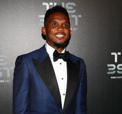 Samuel Eto'o: Chelsea can recover from Manchester City defeat