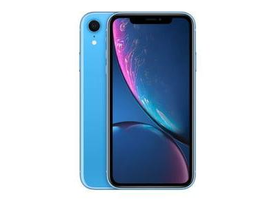IPhone XR hands-on review