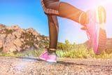 This 7-Day Walking Plan Is the Simplest Way to Kickstart Your Fitness Goals