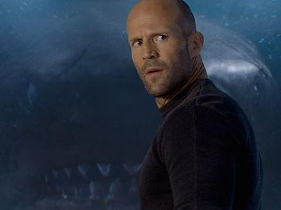 Jason Statham Has Some Blunt Thoughts About This Less Bloody Version Of The Meg