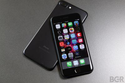 AT&T's first buy one, get one free deal of 2017 features the iPhone 7