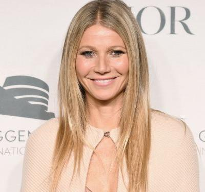 Gwyneth Paltrow claimed that she made yoga popular, and people are furious