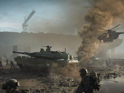 15 Things We Learned About Battlefield 2042