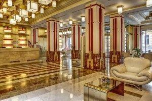 Majestic Plaza hotel became part of the Le Hotels Group